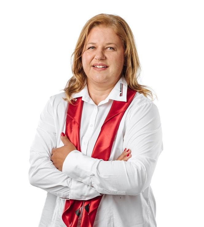 Barbara Lajhar