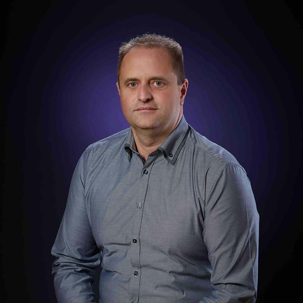 Tomaž Marovt